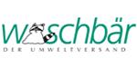 Waschbär logo
