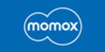 Momox logo